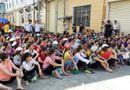 Xã hội - Nghi vấn Ban Giám đốc bỏ trốn, hàng ngàn công nhân công ty Kai Yang Việt Nam