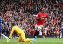 Manchester United đá bại Chelsea 4-0 trong trận ra quân Premier League
