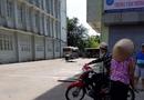 Tin trong nước - Hà Nội: Nam sinh tử vong vì rơi từ tầng 9 ký túc xá Đại học Mỏ