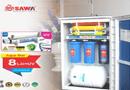 Xã hội - Chọn máy lọc nước cho phù hợp