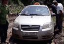 Pháp luật - Vụ tài xế taxi nghi bị 3 người Trung Quốc sát hại: Cuộc gọi của ông lái đò hé lộ tung tích 3 nghi phạm