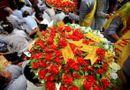 Xã hội - Đại lễ Vu lan báo hiếu và ý nghĩa bông hồng cài áo