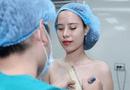 Xã hội - Phân biệt treo ngực sa trễ với nâng ngực thông thường