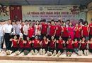 Giáo dục pháp luật - Điều ít biết về lớp học nghèo ở Nghệ An có 39/40 học sinh đỗ đại học tốp đầu cả nước