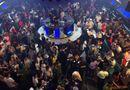 Tin trong nước - Hà Nội: Đột kích Hey Club, phát hiện 54 người dương tính ma túy và 1 khẩu súng