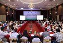 Xã hội - Nhiều chuyên gia quốc tế tới Việt Nam tìm hiểu giải pháp phòng trừ sâu keo mùa thu hiệu quả