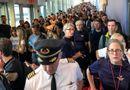 Tin thế giới - Mỹ: Hàng loạt sân bay gặp sự cố lỗi máy tính