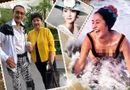 Bố Tạ Đình Phong nối lại duyên xưa với vợ cũ ở tuổi 82