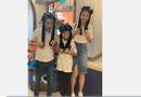 Tin tức giải trí - Tin tức giải trí mới nhất ngày 20/8/2019: Cường Đô La nhí nhảnh hết mức bên vợ và con trai