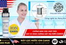 Cần biết - Sự thật bất ngờ về máy lọc nước nhập khẩu Mỹ Kinetico
