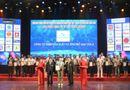 Cần biết - Tân Á Đại Thành nhận cú đúp giải thưởng hàng Việt chất lượng tốt