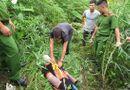 Pháp luật - Nghi can sát hại người phụ nữ độc thân vùng biên giới sa lưới