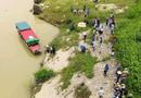 Tin trong nước - Bắc Giang: Người phụ nữ tử vong sau khi bơi ra giữa sông Cầu