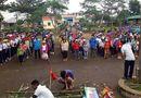 Tin trong nước - Đắk Nông: 30 học sinh nhập viện sau bữa ăn tối tại trại hè