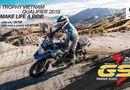 Sản phẩm - Dịch vụ - BMW Motorrad lần đầu tổ chức vòng loại GS Trophy Việt Nam