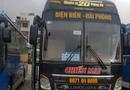 Pháp luật - Vụ lô xe khách nghi làm giả số khung, số máy: Công an tỉnh Điện Biên vào cuộc điều tra