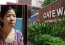 Tin trong nước - Vụ học sinh trường Gateway tử vong trên ô tô: Tạm giam bị can Nguyễn Bích Quy