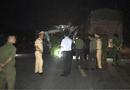 Tin trong nước - Hưng Yên: Xe khách đâm vào đuôi container đang dừng đỗ, 16 người bị thương
