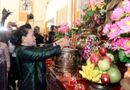 Tin trong nước - Chủ tịch Quốc hội thăm khu Di tích Chủ tịch Hồ Chí Minh tại tỉnh Udon Thani và gặp gỡ kiều bào