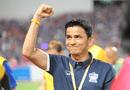 Bóng đá - HLV Kiatisak dự đoán thế nào về kết quả trận đối đầu giữa Thái Lan với Việt Nam?