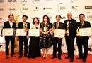 Thị trường - Wyndham Grand KN Paradise Cam Ranh đạt 4 giải thưởng lớn tại Vietnam Property Awards 2019