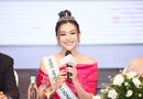 Tin tức giải trí - Á hậu Tường San chính thức đại diện Việt Nam tham dự Miss International 2019