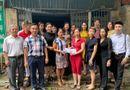 Quyền lợi tiêu dùng - Hà Nội: Cần kịp thời chia sẻ động viên người dân sớm ổn định cuộc sống sau vụ cháy