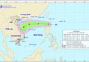 Áp thấp nhiệt đới có khả năng mạnh lên thành bão số 5 vào ngày cuối nghỉ lễ