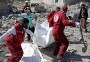 Tin thế giới - Tin tức thế giới mới nóng ngày 2/9: Saudi Arabia ném bom làm ít nhất 50 tù nhân Yemen thiệt mạng
