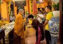 Xã hội - Doanh nhân Lê Thị Giàu phát động phong trào thiện nguyện cùng Bình Tây mùa vu lan