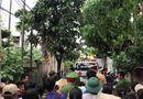 Tin trong nước - Vụ anh chém 5 người gia đình em ruột thương vong: Từng đánh nhau khi xây tường rào