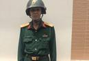 Pháp luật - Bắt đối tượng giả danh Thiếu tá quân đội, lừa tiền người dân