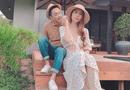 Chuyện làng sao - Cường Đô La phản ứng gay gắt khi Đàm Thu Trang bị nói lấy chồng vì tiền