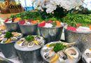Xã hội - Đến SET Buffet thưởng thức một trong những món hải sản ngon nhất thế giới