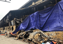 Tin trong nước - 9 biện pháp ngăn thủy ngân phát tán ra môi trường sau vụ cháy công ty Rạng Đông