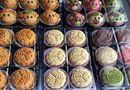 Thị trường - Bánh Trung thu handmade tù mù nguồn gốc - vừa ăn, vừa lo