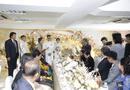 Cộng đồng mạng - Toàn cảnh đám cưới xa hoa của con gái đại gia Minh Nhựa
