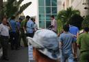 An ninh - Hình sự - Can ngăn chồng đánh vợ, bảo vệ bệnh viện bị đâm tử vong