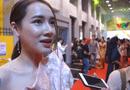 Tin tức giải trí - Tin tức giải trí mới nhất ngày 8/9/2019: Nhã Phương giảm 15 kg sau sinh, bị Trường Giang ép ăn vì gầy