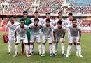 Thể thao - Những khoảnh khắc ấn tượng của U22 Việt Nam thắng chủ nhà Trung Quốc 2-0