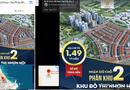"""Kinh doanh - Dự án Nhơn Hội New City bị """"tuýt còi"""" vì mở bán, nhận đặt cọc đất nền khi chưa đủ điều kiện"""
