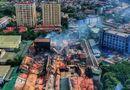 Tin trong nước - Vụ cháy công ty Rạng Đông: Đã có kết quả xét nghiệm thủy ngân của hàng chục người dân