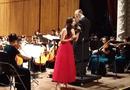 """Video-Hot - Video: Đông Nhi hát live """"siêu đỉnh"""" cùng dàn nhạc giao hưởng đến từ Đài Loan"""