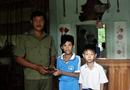 Việc tốt quanh ta - Quảng Trị: Khen thưởng hai học sinh nhặt được hơn 16 triệu đồng trả lại người mất