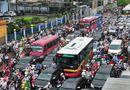 Ôtô - Xe máy - Vận tốc tối đa của từng loại phương tiện giao thông là bao nhiêu?