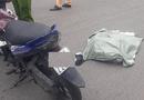 Pháp luật - Tin tức pháp luật mới nhất ngày 14/9/2019: Hé lộ người phụ nữ làm rơi bao tải nghi chứa thi thể trẻ sơ sinh xuống đường