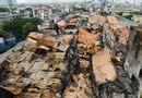 Tin trong nước - Vụ cháy công ty Rạng Đông: Mở thêm đường để đưa phế thải ra ngoài nhanh hơn
