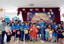 Xã hội - Mùa Trung thu ấm áp cùng trẻ em khuyết tật tại Gò Vấp
