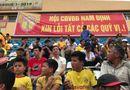 Thể thao - CLB Nam Định vs TP.HCM: An ninh trên sân Thiên Trường được siết chặt chưa từng có