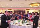 Xã hội - Đại diện BIFOCO tham dự diễn đàn doanh nghiệp Việt Kiều Châu Âu